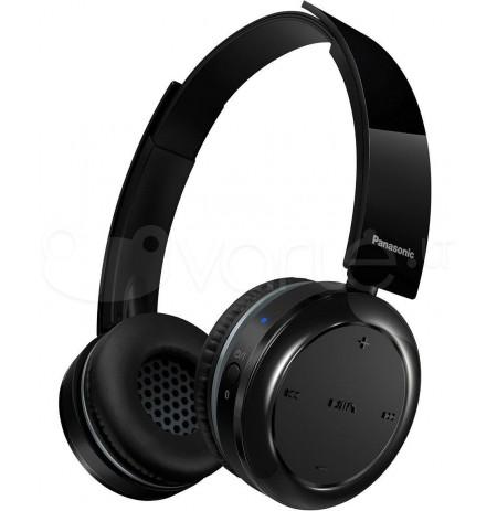 Bluetooth belaidės ausinės  Panasonic RP-BTD5E-K