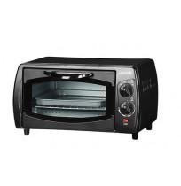 Mini oven Adler MS 6013 (Knob, 1000 W, black color)