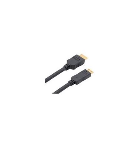 Panasonic HDMI kabelis 1,5m RP-CDHM15E-K