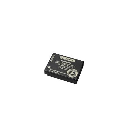 Panasonic, baterija DMW-BCG10