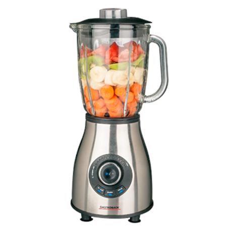 Gastroback 40986 Blender, Capacity 1,75L, 1000W