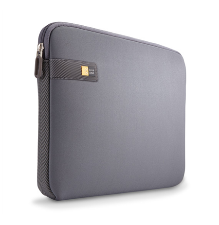 "Case Logic LAPS113 Laptop and MacBook Sleeve for 13.3"" (Graphite)"