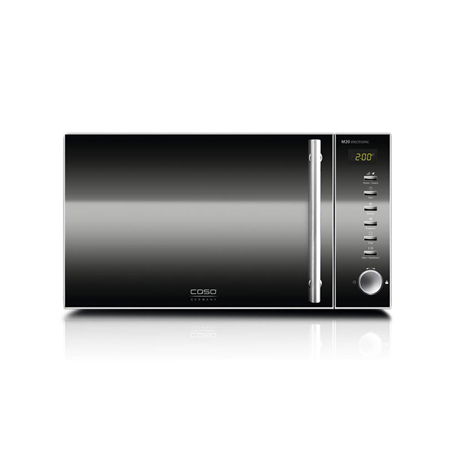 Caso M 20 Electronic Microwave