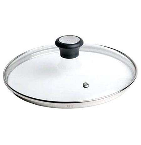 TEFAL Glass lid, 24cm diameter