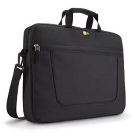 "Case Logic VNAI215 Laptop Case for 15.6"" / Polyester / For (38.5 x 4.4 x 26.7mm)"