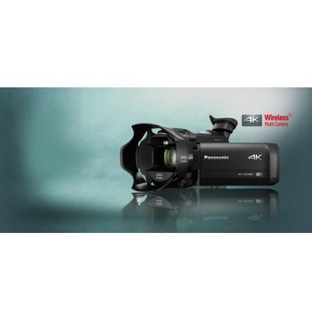 Panasonic vaizdo kamera HC-WXF990