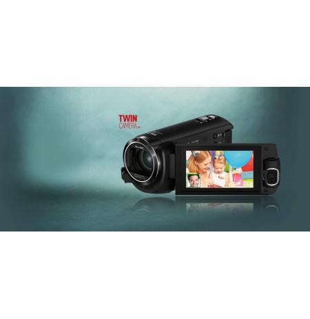 Panasonic  vaizdo kamera HC-W580