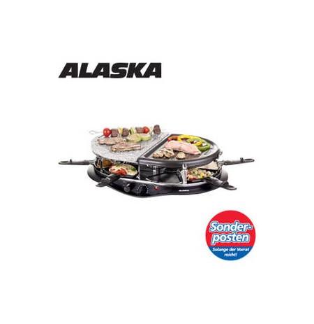 Elektrinis grilis Alaska RG 1213