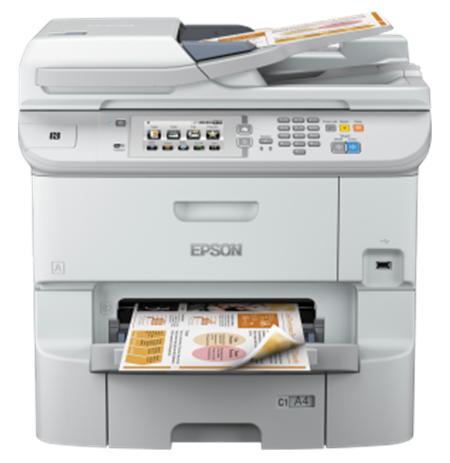 Epson WorkForce Pro WF-6590DWF