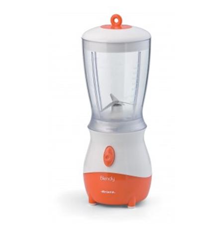 Ariete 570 Blender with grinder for sugar, coffee, spices, Orange