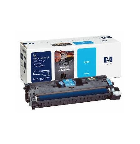 HP Toner cyan CLJ2500
