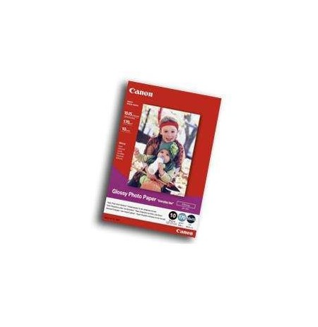 CANON GP-501 photo paper glossy A4 100Bl