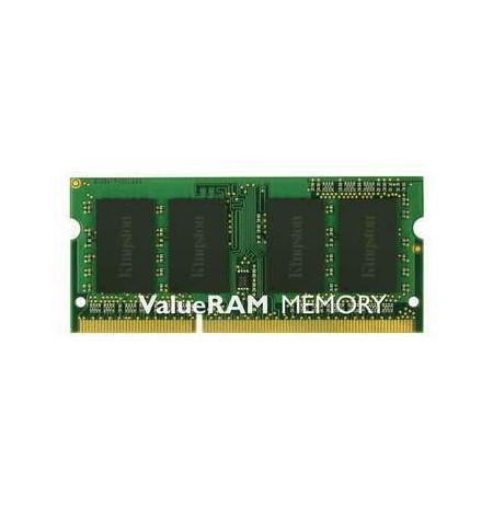 KINGSTON 8GB DDR3 1600MHz Non-ECC CL11