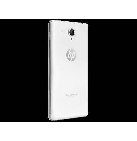 HP Slate6 VT White Back Cover